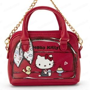 Hello Kitty girls baby size purse